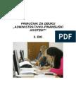 Lekcija 2 - Internet Bankarstvo