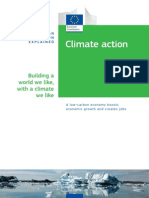 Climate Action - EU Policy