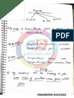Fm Class Notes