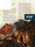 DnD 5e Homebrew Strongholds Guide
