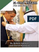 Obama and IslamREVISED
