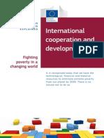 Development & Cooperation EU Policy