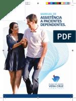 Manual de Assistência a Pacientes Dependentes