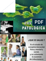 Introduccion a Anatomia Patologica
