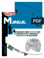 Manual Andragógico