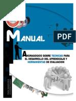 Manual Andragógico
