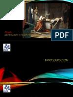 asmadefinicionyfisiopatologia