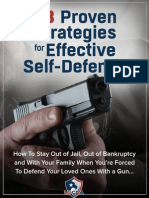 Self Defence Proven_Strategies