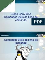 Linux Comandos