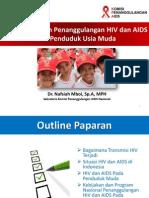 Pencegahan Dan Penanggulangan Hiv Aids