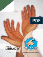 Apostila Libras IV