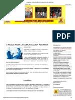 Dinámicas_ 3 PASOS PARA LA COMUNICACION ASERTIVA.pdf