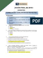 Formulación Proyectos B Final