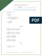 Dennis G. Zill  Ejercicios 1.2.1