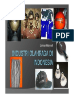 Industri Olah Rag Adi Indonesia