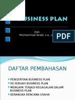 Bab 3 Business Plan