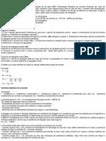 Dosagem de Concreto - Abcp