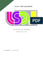 LSDJ Patch Book 1.1