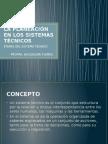 La Planificación en Los Sistemas Técnicos 3°