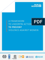 Prevention Framework Unwomen Nov2015