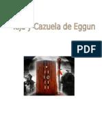 Ceremonia de La Teja de Eggun (1)