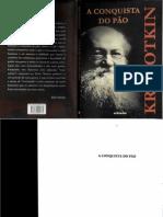 A conquista do pão Piotr Kropotkin.pdf