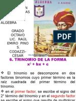 TRINOMIO+DE+LA+FORMA+X2++bx++c+(6+caso)