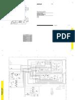 Diagrama Electrico Caterpillar Cp-563