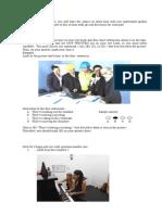 Soal Bahasa Inggris Teknik 2014