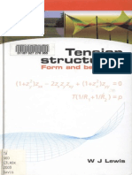 168858567 Tension Structures Form and Behaviour