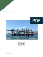 Brooklyn de Oriana
