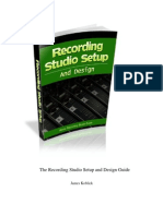 Studio Design Guide