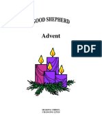 Advent Booklet 2015