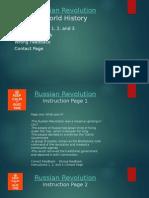 russian revolution pp3