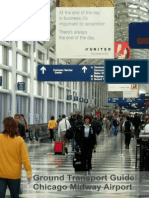 The Must Read Guide to Transport Services at Midway Airport