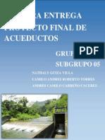 Entrega Final