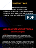 4 EXTENSIMETROS GALGAS.ppt