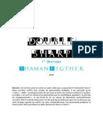 shaman-fighter