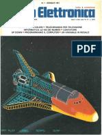 Radio Elettronica 1981 01