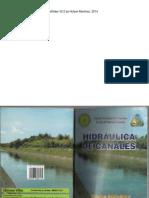 Hidraulica de Canales- Maximo Villon Bejar