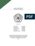 Biostatistik SAMPLING
