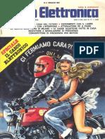 Radio Elettronica 1981 05
