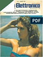Radio Elettronica 1981 08