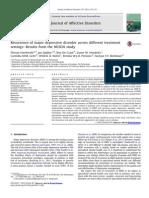 RRECURRENCE OF MAJOR DEPRESIVE DISORDER ACROSS DIFFERENT TREATMENT SETTING.pdf