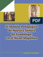 El modelo Pedagógico de Nuestra Señora de Guadalupe en el Ni.pdf
