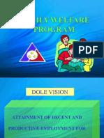 Family Welfare Program