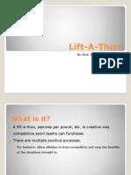 lift-a-thon