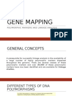 Gene Mapping Techniques