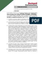 01. Formulario Unico - Ok