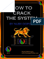 How to Crack the System